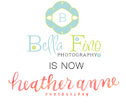 bella fino photography is now heather anne photography of raleigh north carolina